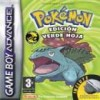 Pokemon Edicion Verde Hoja (GBA)