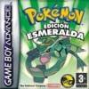 Juego online Pokemon Edicion Esmeralda (GBA)