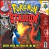 Pokemon Stadium (N64)