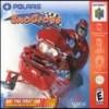 Juego online Polaris SnoCross (N64)