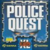 Juego online Police Quest: In Pursuit of the Death Angel (Atari ST)