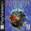 Juego online Populous: The Beginning (PSX)