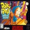 Juego online Porky Pig's Haunted Holiday (Snes)