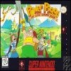 Juego online Power Piggs of the Dark Age (Snes)