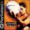 Juego online Power Spike Pro Beach Volleyball (PSX)