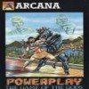 Juego online Powerplay: The Game of the Gods (Atari ST)