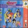 Juego online The Powerpuff Girls: Chemical X-traction (N64)