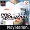 Juego online Pro Evolution Soccer 2 (RIP) (PSX)