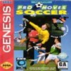 Juego online AWS: Pro Moves Soccer (Genesis)