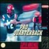 Juego online Pro Quarterback (Snes)