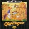 Juego online QuackShot Starring Donald Duck