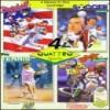 Juego online Quattro Sports (NES)