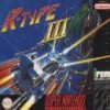 Juego online R-Type III: The Third Lightning (Snes)