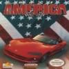Juego online Race America (Nes)