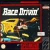 Juego online Race Drivin' (Snes)