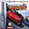 Juego online Racing Gears Advance (GBA)