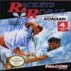 Juego online Rackets and Rivals (Nes)