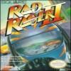 Juego online Rad Racer II (Nes)