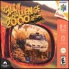 Juego online Rally Challenge 2000 (N64)
