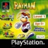 Juego online Rayman Junior: Maths Reading Level 1 (PSX)