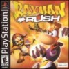 Juego online Rayman Rush (PSX)