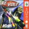 Juego online Re-Volt (N64)