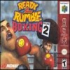 Juego online Ready 2 Rumble Boxing: Round 2 (N64)