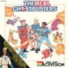 Juego online The Real Ghostbusters (Atari ST)