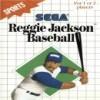 Juego online Reggie Jackson Baseball (SMS)