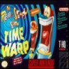 Juego online The Ren & Stimpy Show: Time Warp (Snes)