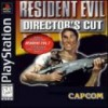 Juego online Resident Evil Director's Cut (PSX)