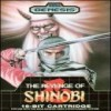 Juego online The Revenge of Shinobi (Genesis)