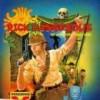 Juego online Rick Dangerous (Atari ST)