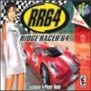 Juego online Ridge Racer 64 (N64)