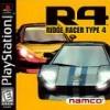 Juego online Ridge Racer Type 4 (PSX)