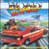 Juego online RoadBlasters (Atari ST)