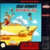 Juego online Road Runner's Death Valley Rally (Snes)