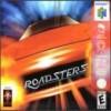 Juego online Roadsters (N64)