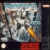 Juego online RoboCop 3 (snes)