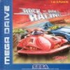 Juego online Rock 'n Roll Racing (Genesis)