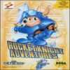 Juego online Rocket Knight Adventures (Genesis)