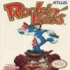 Juego online Rockin' Kats (NES)