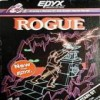 Juego online Rogue - The Adventure Game (Atari ST)