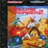 Juego online Rolling Thunder 2 (Genesis)