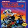 Juego online Rolling Thunder 3 (Genesis)
