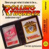 Juego online Rolling Thunder (Atari ST)