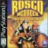 Juego online Rosco McQueen Firefighter Extreme (PSX)