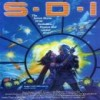 Juego online SDI (Cinemaware) (Atari ST)