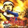 Juego online ST Karate (Atari ST)