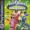 Juego online Saban's Power Rangers Time Force (PSX)
